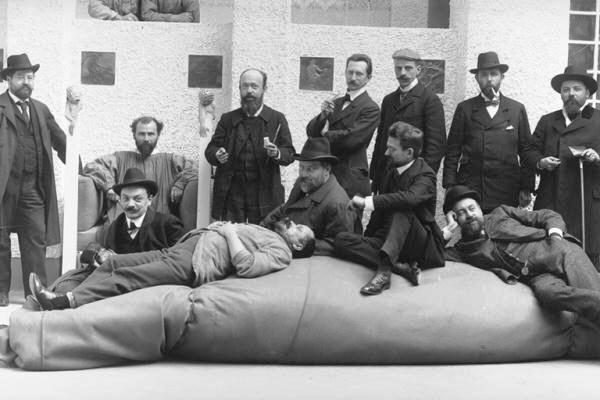 the secessionist movment 1897