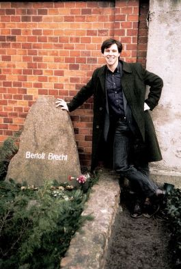 At Brecht's Grave 1987
