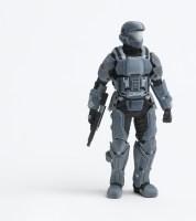 Halo Suit