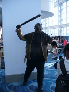 Cosplay: Jason