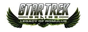 STO_Legacy_of_Romulus_Logo