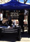 ZKS Booth