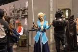 Jedi Elsa!!