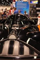 Hot Wheels Vader Mobile