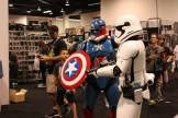 Captain America Trooper