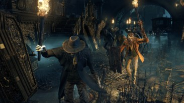 Mysterious-characters-terrifying-creatures-adorn-Bloodborne-gameplay-trailer-screenshots-4-1024x576