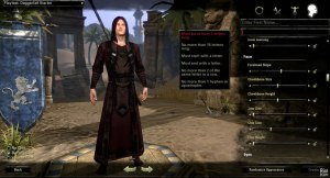 ESO-Character-Creation