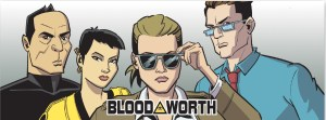 BLOODWORTH Kickstarter Press Release 03-01-16