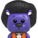 funko sdcc hair bair purple