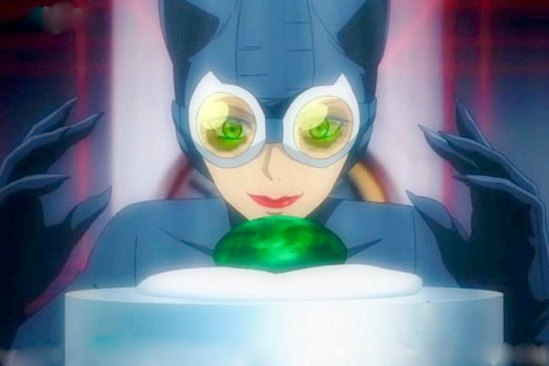 Catwoman Gets An Animated Feature