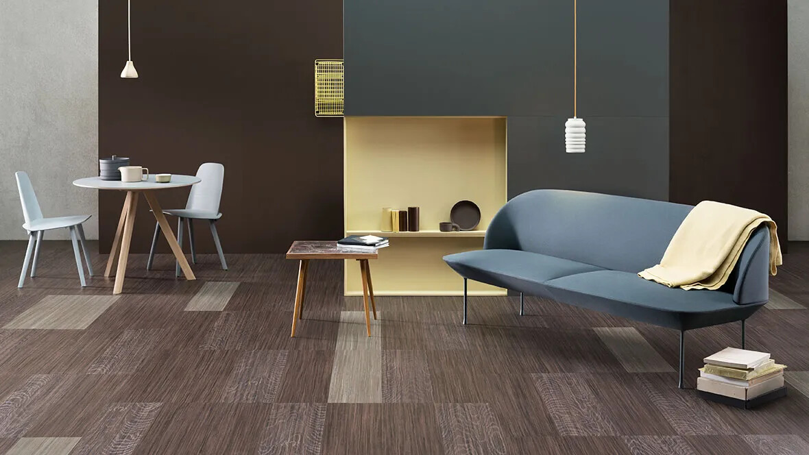Marmoleum Modular Colour Overview Forbo Flooring Systems