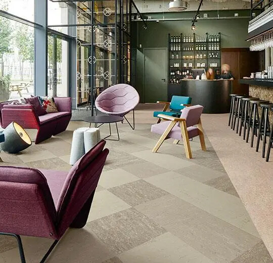 Marmoleum Modular Tiles Colour Overview Forbo Flooring Systems