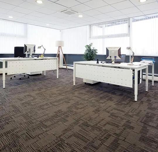 Tessera Inline Forbo Flooring Systems