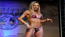 Bianca Matos – a atleta que deu uma guinada na vida