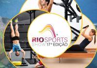 Rio Sports Show: 17ª Edição acontecerá nos dias 16, 17 e 18 de Julho
