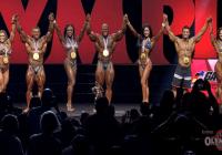 Mr. Olympia 2015: o encontro dos gigantes