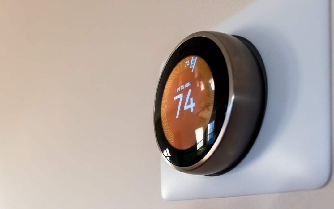 Get Greater Control over your Bill and Comfort: Five Reasons to Install a Smart Thermostat
