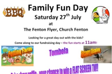 fenton fun day