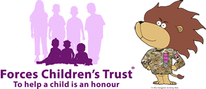 Forces Children's Trust