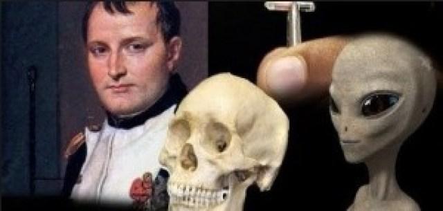 Napoleons micro chip