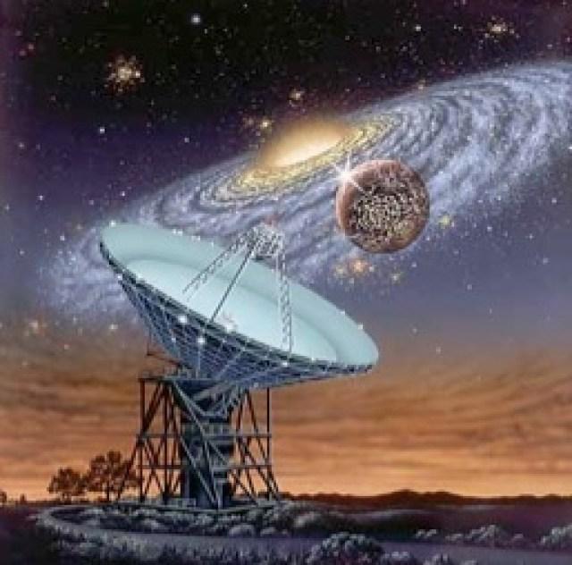 SETI Signal