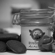 Biscotti e miele