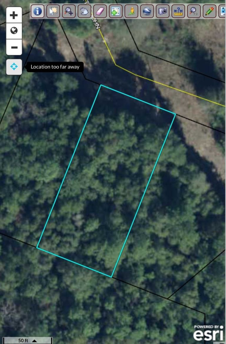 Bonifay, FL Land For Sale By Owner (Close to the Beach!) 5