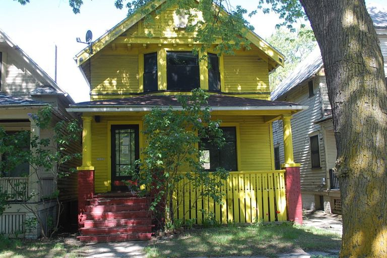 BEAUTIFUL 3 BR 2 BATH HOME IN SAGINAW, MICHIGAN INVESTMENT HOUSE RENTAL PROPERTY 5