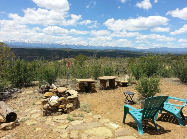 Primero Ranch, 35 Acres Of Beautiful Mountain Property $42,000 4