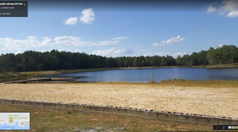 Land For Sale Alabama 1.44 acres 7