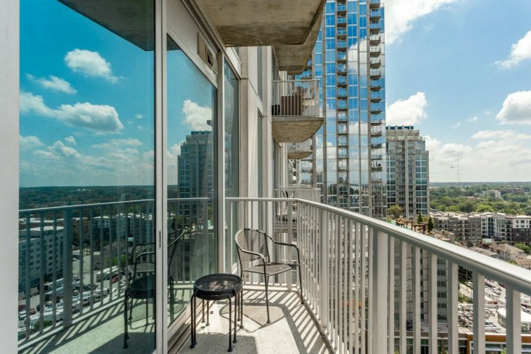 Stunning Midtown Condo for Sale! 5