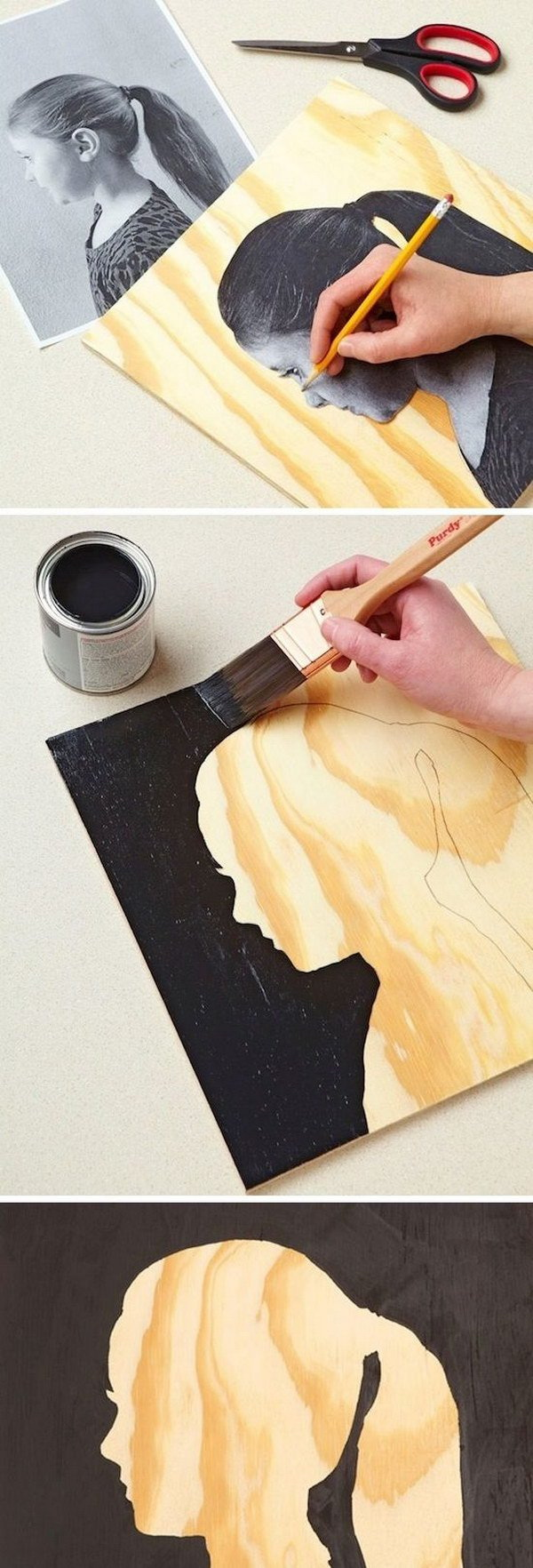25+ Stunning DIY Wall Art Ideas & Tutorials - For Creative Juice
