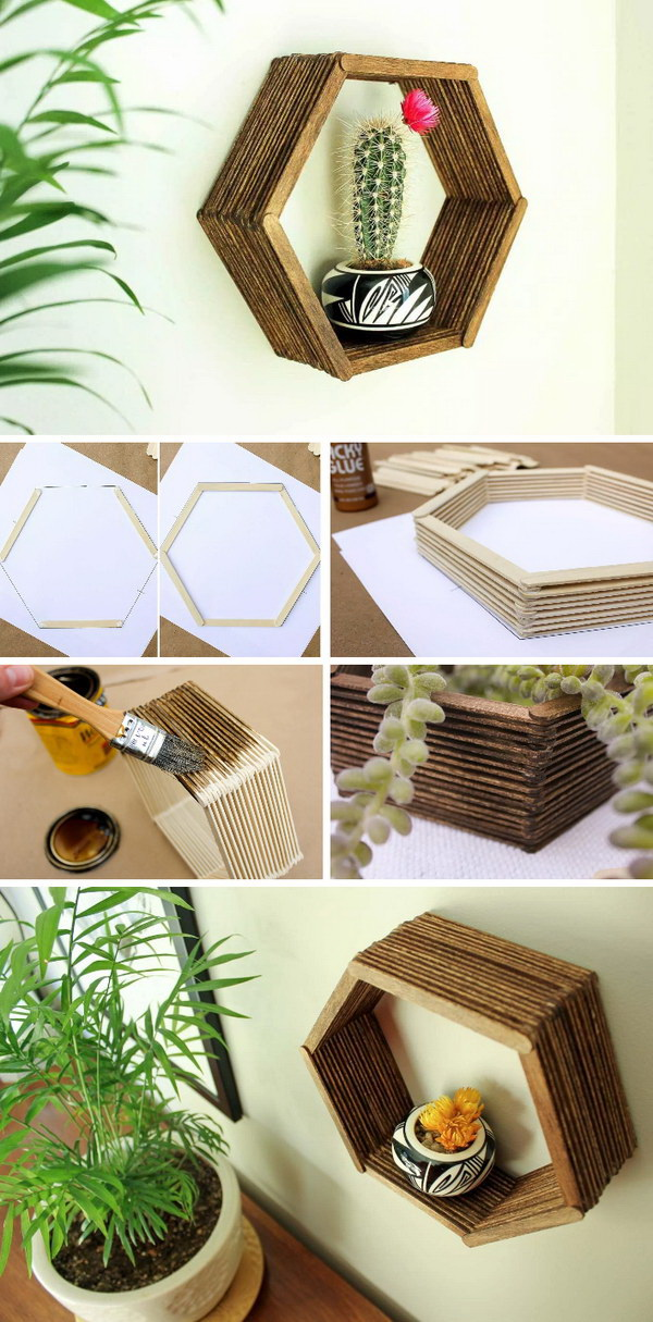 25 Stunning Diy Wall Art Ideas Amp Tutorials For Creative