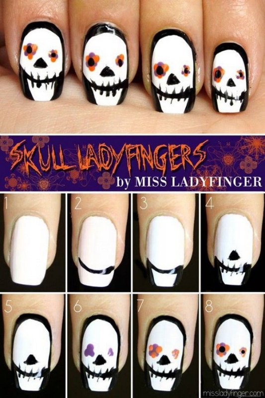 13-diy-halloween-nail-art-tutorials