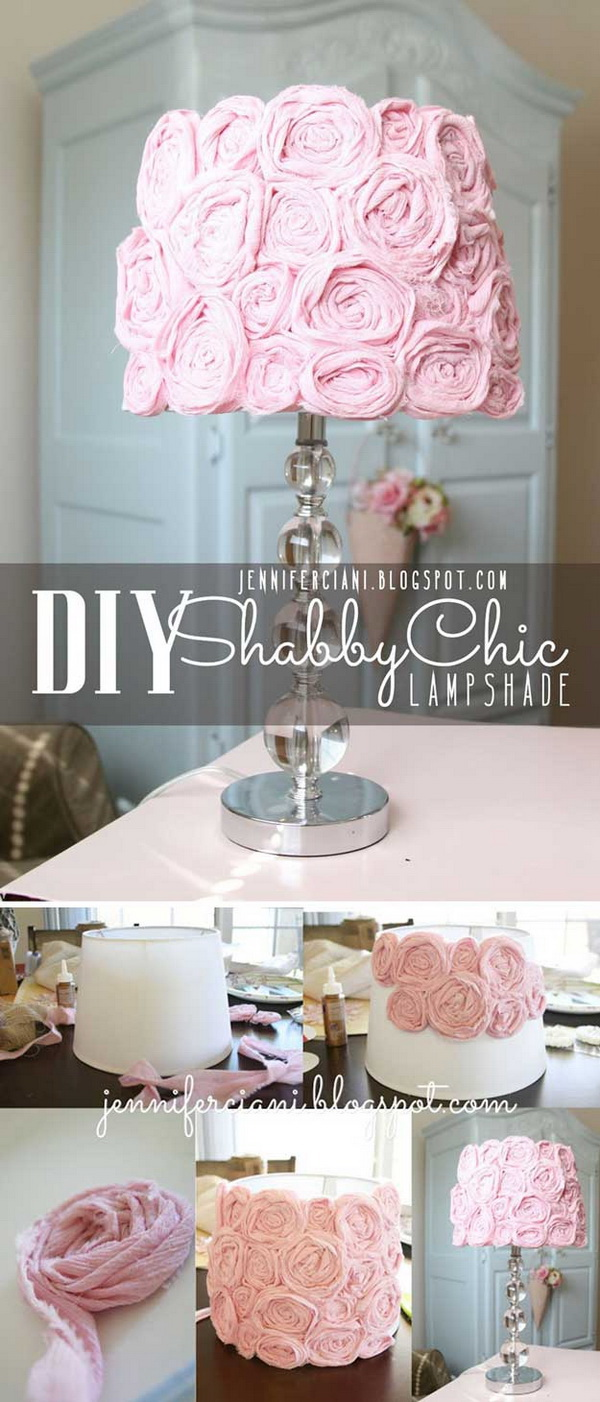 Tutorial Mobili Shabby Chic.18 Awesome Diy Shabby Chic Furniture Makeover Ideas For Creative Juice