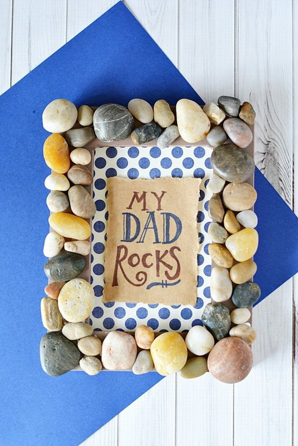 25 Great Diy Gift Ideas For Dad This Holiday For Creative Juice