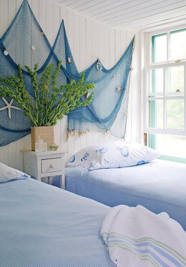 Coastal Bedroom Design And Decoration Ideas For Creative Juice