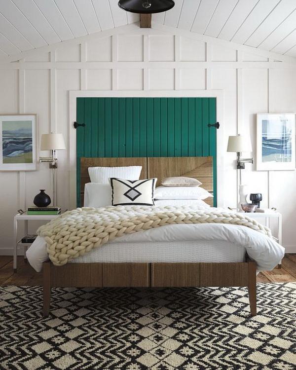 Superior Coastal Bedroom Design And Decoration Ideas.