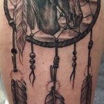 Tattoos Gallery Horse Tattoos Design