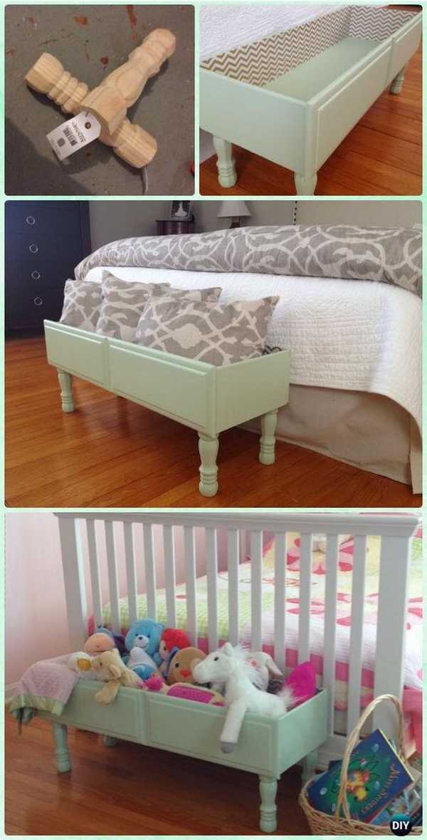 Awesome DIY Furniture Makeover Ideas: Genius Ways To Repurpose Old Furniture  With Lots Of Tutorials   For Creative Juice
