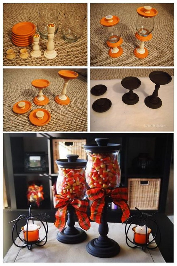 50 Diy Fall Crafts Decoration Ideas That Are Easy And Inexpensive
