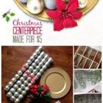 70 Diy Dollar Store Christmas Decor Ideas For Creative Juice