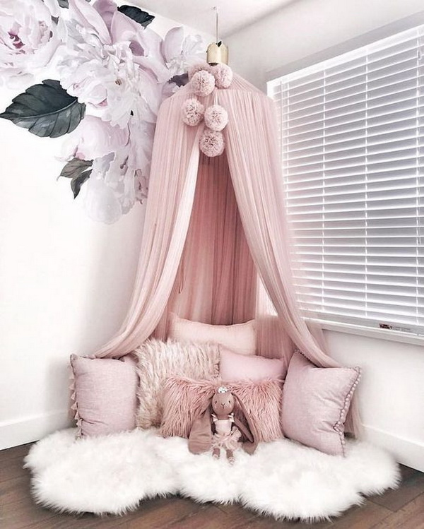 For Creative Juice & Awesome Tween Girls Bedroom Ideas - For Creative Juice