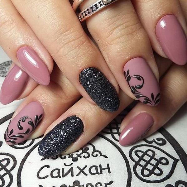 75+ Elegant Nail Art Ideas in 2020 - For Creative Juice