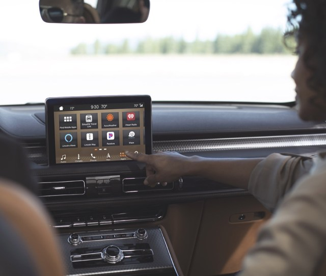 Additional Amenities Are Included With Phone As A Key Too Drivers Will Be Able To Save And Recall Individual Preferences Such As Seating Position