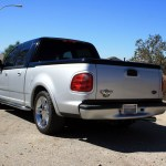 Own This 2003 Ford Harley Davidson F 150 Supercrew