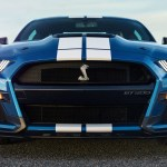 Here Are The 2020 Ford Mustang Shelby Gt500 Colors
