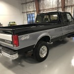 1997 Ford F 250 Power Stroke 4x4 Pickup Has Under 50 000 Miles