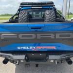 2019 Shelby Baja Raptor Is 119 000 Of Off Road Fun