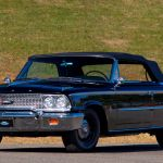 Gorgeous G Code 1963 Ford Galaxie 500xl Is One Luxurious Muscle Car
